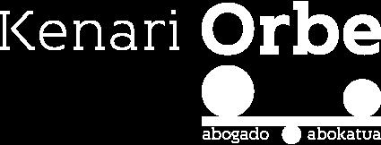 Kenari Orbe, Abogado